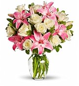Flower Bouquets: Ever Elegant Bouquet