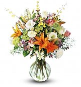 Flower Bouquets: Daylight Bouquet