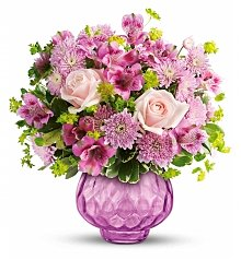Flower Bouquets: Spring Gem Bouquet