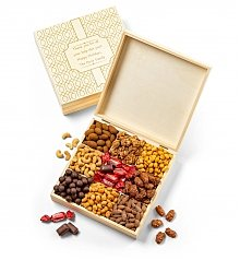 Personalized Keepsake Gifts: Personalized Keepsake Box of Delights