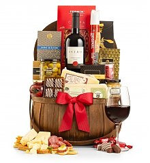 Cheese, Charcuterie Gifts: Wine Country Picnic